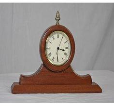 Acorn Mantel Clock