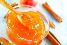 Rețete Gem de Mere cu Scorțișoară, Ghimbir, Gutui sau Pere Jam Recipes, Candy Recipes, Sweet Recipes, Apple Jam, Fruit Preserves, Indian Dessert Recipes, Fresh Apples, Jelly, Food And Drink