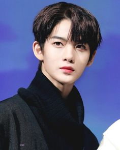 """👑 Deep 👑 di Instagram """"Bae jinyoung-ssi ??? . . Cr. The water _______________________________________________ Go follow ➡➡ @baejin.grey for more update about Bae…"""""""