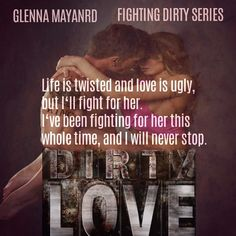 ►►►#SALE 99¢ ✦ #FreeKU ✦ #NewRelease◄◄◄ Dirty Love (Fighting Dirty, #1) by Glenna Mayanrd   Dirty Love is book 1 in a new series of stadnalones. Each book focuses on a new couple who isn't afraid to fight dirty to get what they want.   ►Amazon: http://geni.us/Bv2LJ  ►►► BLURB◄◄◄ Royce King wants nothing more than to move on with his life after the woman he loved was murdered at the hands of his best friend. However, moving on doesn't prove to be easy when the past is everywhere he looks.