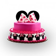 Online Cake Delivery Kolkata Buy Gifts Birthday Minnie Mouse