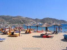 Ios, Greece - BEST party island