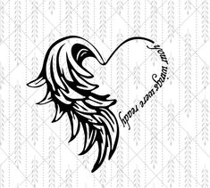 Angel Wings Art, Tattoo Angel Wings, Small Angel Tattoo, Angel Tattoo For Women, Angel Wings Drawing, Baby Angel Wings, Angels Tattoo, Angel Heart, Angle Wing Tattoos