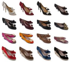 Shoes shoes and more shoes - happening on Reebonz.com!