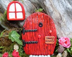 Fairy DoorMedium Fairy Garden KitFairy Door KitFairy