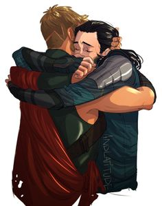#wattpad #losowo Images, fanart , mem of Thorki   I invite you !