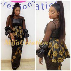 ( 11 Photos ) Les dernières tendances de la mode KORITÉ 2018, Diodio Diaw la sœur à Cathy chimère … – Dakarbuzz