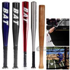"Professional 21"" Aluminium Baseball Bat Lightweight Youth Adult Outdoor Sports"