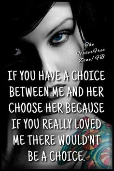 I made the decision. Good luck trying not to think about me when you're with her. If you loved her, whatcha doing with me? Some women tolerate that romanticism. Bitch Quotes, Hurt Quotes, Badass Quotes, Quotes To Live By, Me Quotes, Motivational Quotes, Inspirational Quotes, Qoutes, Strong Women Quotes