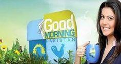 Urdu Play: Good Morning Pakistan full on Ary Digital 1st September 2015
