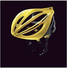 """la fuerza de un triatleta, se encuentra en su cabeza  por que no protegerse bien ?  Mavic Casco Ciclismo """"Plasma SLR""""   $3115.00"""