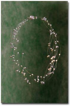 Keshi Necklace