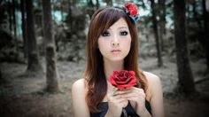 Korean Girl Wallpaper Collection For Free Download