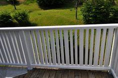 Hemma på Kråkered: Målardag! Decking Area, Outdoor Furniture, Outdoor Decor, Outdoor Storage, Outdoor Structures, Architecture, Home Decor, Arquitetura, Decoration Home