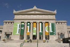 Field Museum - Chicago museum photographs