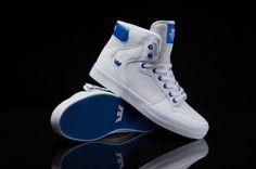 682e437389f1 Supra Vaider  Ash  Supra Sneakers