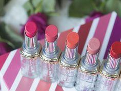 4 momente în care prefer rujurile cremoase | L'Oreal Color Riche Shine Beauty Make Up, Loreal, Shinee, Lipstick, How To Make, Color, Lipsticks, Colour, Colors