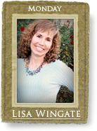 Lisa Wingate is an excellent author and create characters that say the things all the people back home say.  I love it.