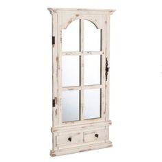 Jillian Cabinet Mirror, 23x46