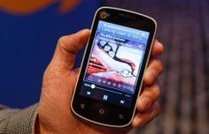 Firefox OS Smartphone Priced at $25 for Emerging Markets | Transmedia Newswire