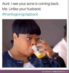 17 REALLY Funny Thanksgiving Memes - funny - Thanskgiving Funny Video Memes, Crazy Funny Memes, Really Funny Memes, Stupid Funny Memes, Funny Tweets, Funny Facts, Haha Funny, Funny Stuff, Hilarious