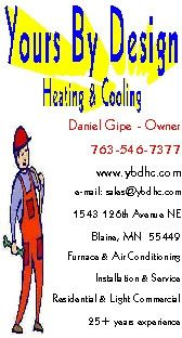 Ybdhc Com Furnace Repair Boiler Repair Air Conditioning Repair