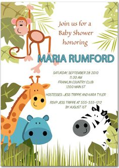 jungle theme baby shower jungle baby showers jungle party baby shower
