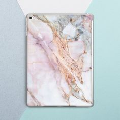 iPad Air Case iPad Case Marble iPad Pro Case by OhioDesignSpace