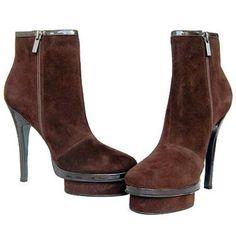 Yves Saint Laurent Ankle Boots  #Saint Laurent#Ankle Boots