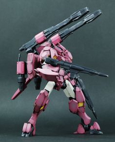 HG Gundam Flauros (Ryusei-Go) // by Wada-Kutu - Tag to get featured! Curated by - Gundam Flauros, Arte Gundam, Gundam Wing, Gundam Iron Blooded Orphans, Strike Gundam, Metal Robot, Gundam Mobile Suit, Gundam Custom Build, Facebook Features