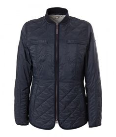 Lexington Clothing Company Fall Collection 2016, Women. Ivy Quilted Jacket