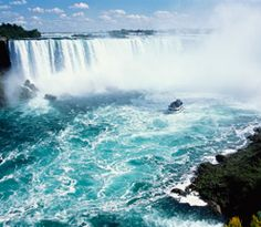 Best Niagara Falls Family Vacation | Niagara Falls Vacations | Travel | Disney Family.com