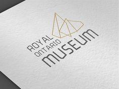 Royal Ontario Museum on Behance
