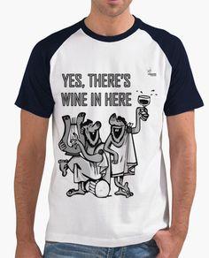Camiseta Botellón B