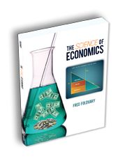 The Science of Economics is a complete and thorough presentation of the principles of economics. Integrating various schools of thought (classical, neoclassical, Austrian, Georgist), this full-spectrum treatise on economics delivers a comprehensive yet concise education in economics. Readers will learn how to analyze issues and formulate remedies for our social problems.