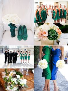 Check out our post on Pantone's Color of the Year-Emerald!