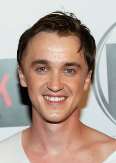 "Tom Felton - Screening Of Universal Pictures' ""Get Him To The Greek"" - Arrivals"