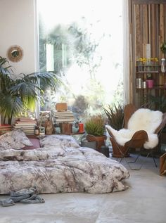 Bohemians are a laid-back bunch, with a distinct sense of style. Think your home comes across as a truly bohemian abode? Here are ten signs to tell for sure...