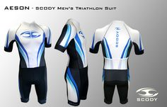 Blade Tri Suit - for the ultimate M.A.M.I.L (middle aged man in Lycra) look
