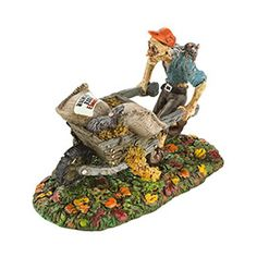 """Department 56: Product Search Results - """"Rats! There Goes My Grain!"""""""