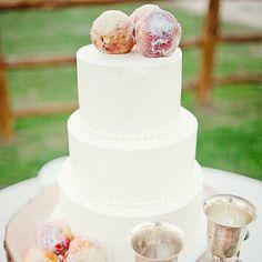 Sugar Rush - Fresh Fruit Wedding Cakes - Southern Living