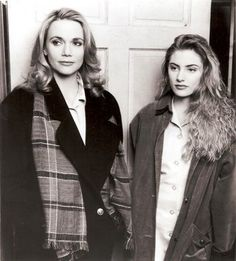 Shelly and Norma, Twin Peaks