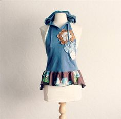 upcycled crafts | Bing : upcycled clothes | DIY Crafts