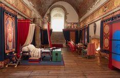 Risultati immagini per dover castle keep chamber
