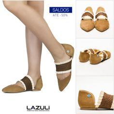 🔹 SALDOS 🔹  #lazuli #portugueseinspiration #lazulishoes #sale #saldos #descontos #shoes #shoelover #footwear  #shoponline #shopping #shoponline Lazuli, Heeled Mules, Slip On, Spring Summer, Footwear, Sandals, Heels, Shopping, Fashion
