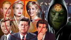 Alcyon Pleiades 38-2: Unexplained assassinations, the Kennedys, Evita, P...