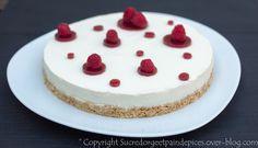 Défi du jour : Faire un gâteau sans gluten beau et bon. Etant donné que du gluten en pâtisserie, on en trouve quasiment partout… Pas évident ! Je pourrais