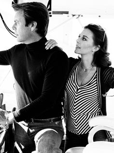 ,Robert Wagner and Natalie Wood