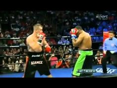 Tomasz Adamek vs Eddie Chambers WALKA 3 Runda Boxing Prudential Center Newark 16.06.2012