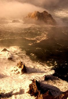 Big Sur, California Copyright: Phuoc Phan